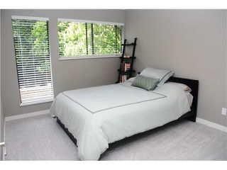 Photo 13: 4792 Fernglen Drive in Burnaby South: Greentree Village Townhouse for sale : MLS®# V1064778