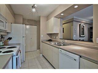 Photo 8: # 211 500 W 10TH AV in Vancouver: Fairview VW Condo for sale (Vancouver West)  : MLS®# V1082824