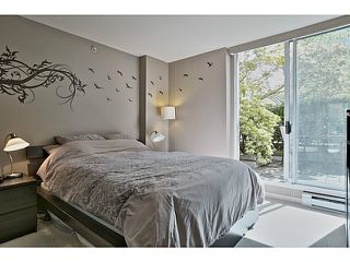 Photo 10: # 211 500 W 10TH AV in Vancouver: Fairview VW Condo for sale (Vancouver West)  : MLS®# V1082824