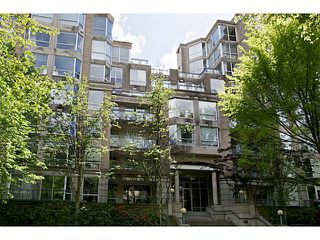 Photo 20: # 211 500 W 10TH AV in Vancouver: Fairview VW Condo for sale (Vancouver West)  : MLS®# V1082824