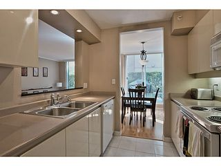 Photo 9: # 211 500 W 10TH AV in Vancouver: Fairview VW Condo for sale (Vancouver West)  : MLS®# V1082824