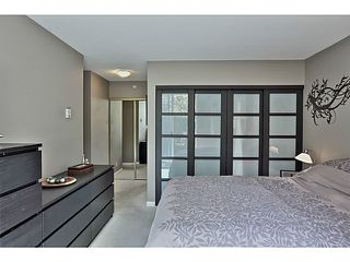 Photo 12: # 211 500 W 10TH AV in Vancouver: Fairview VW Condo for sale (Vancouver West)  : MLS®# V1082824