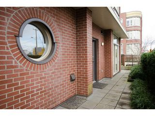 Photo 9: 218 E 12 Avenue in Vancouver: Mount Pleasant VE Townhouse for sale (Vancouver East)  : MLS®# V1054641