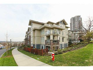 Photo 18: # 205 290 FRANCIS WY in New Westminster: Fraserview NW Condo for sale : MLS®# V1111682
