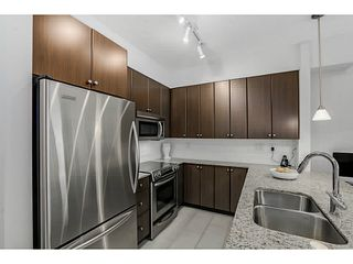 Photo 2: # 205 290 FRANCIS WY in New Westminster: Fraserview NW Condo for sale : MLS®# V1111682