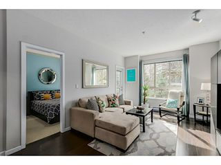 Photo 7: # 205 290 FRANCIS WY in New Westminster: Fraserview NW Condo for sale : MLS®# V1111682