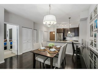Photo 5: # 205 290 FRANCIS WY in New Westminster: Fraserview NW Condo for sale : MLS®# V1111682