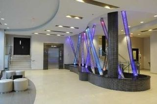 Photo 4: 90 Absolute Ave Unit #606 in Mississauga: City Centre Condo for sale : MLS®# W3402364
