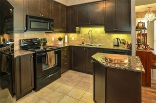 Photo 10: 90 Absolute Ave Unit #606 in Mississauga: City Centre Condo for sale : MLS®# W3402364