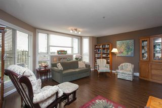 Photo 6: 312 11595 FRASER STREET in Maple Ridge: East Central Condo for sale : MLS®# R2050704