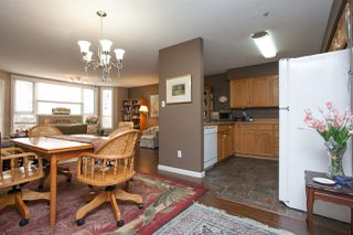 Photo 5: 312 11595 FRASER STREET in Maple Ridge: East Central Condo for sale : MLS®# R2050704
