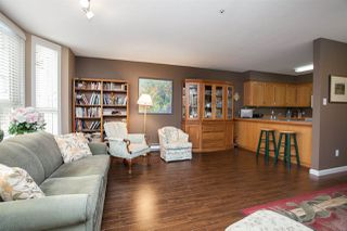 Photo 8: 312 11595 FRASER STREET in Maple Ridge: East Central Condo for sale : MLS®# R2050704