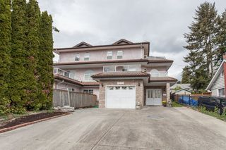 Photo 2: 1207 THOMAS AVENUE in Coquitlam: Maillardville House 1/2 Duplex for sale : MLS®# R2057488