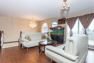 Photo 5: 1207 THOMAS AVENUE in Coquitlam: Maillardville House 1/2 Duplex for sale : MLS®# R2057488