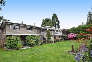 Photo 20: 1655 SUFFOLK AVENUE in Port Coquitlam: Glenwood PQ House for sale : MLS®# R2072283