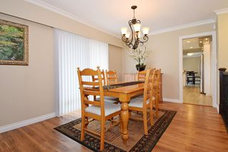 Photo 4: 1655 SUFFOLK AVENUE in Port Coquitlam: Glenwood PQ House for sale : MLS®# R2072283