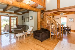 Photo 8: 6180 Northwest 40 Street in Salmon Arm: Gleneden House for sale (NW Salmon Arm)  : MLS®# 10123633