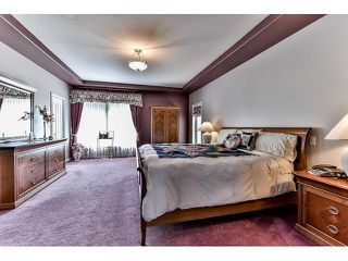 Photo 17: 2025 232 STREET in Langley: Campbell Valley House for sale : MLS®# R2071050