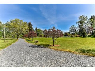 Photo 2: 2025 232 STREET in Langley: Campbell Valley House for sale : MLS®# R2071050