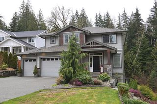 Photo 1: 27 13210 SHOESMITH CRESCENT in Maple Ridge: Silver Valley House for sale : MLS®# R2149172