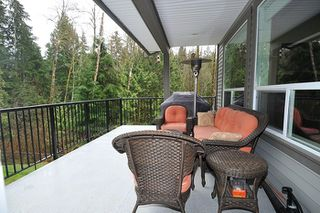 Photo 18: 27 13210 SHOESMITH CRESCENT in Maple Ridge: Silver Valley House for sale : MLS®# R2149172