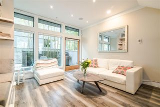 Photo 8: 396 E 15TH AVENUE in Vancouver: Mount Pleasant VE Townhouse for sale (Vancouver East)  : MLS®# R2356682