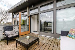 Photo 18: 396 E 15TH AVENUE in Vancouver: Mount Pleasant VE Townhouse for sale (Vancouver East)  : MLS®# R2356682