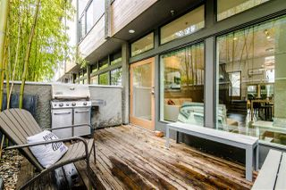 Photo 10: 396 E 15TH AVENUE in Vancouver: Mount Pleasant VE Townhouse for sale (Vancouver East)  : MLS®# R2356682