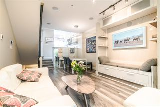 Photo 11: 396 E 15TH AVENUE in Vancouver: Mount Pleasant VE Townhouse for sale (Vancouver East)  : MLS®# R2356682