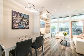 Photo 6: 396 E 15TH AVENUE in Vancouver: Mount Pleasant VE Townhouse for sale (Vancouver East)  : MLS®# R2356682