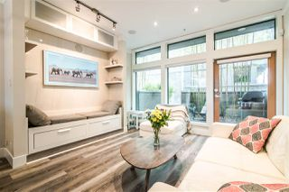 Photo 9: 396 E 15TH AVENUE in Vancouver: Mount Pleasant VE Townhouse for sale (Vancouver East)  : MLS®# R2356682