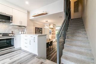 Photo 3: 396 E 15TH AVENUE in Vancouver: Mount Pleasant VE Townhouse for sale (Vancouver East)  : MLS®# R2356682