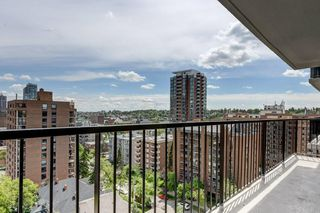 Photo 18: 1203 1330 15 Avenue SW in Calgary: Beltline Apartment for sale : MLS®# C4258044