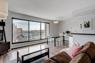 Photo 7: 1203 1330 15 Avenue SW in Calgary: Beltline Apartment for sale : MLS®# C4258044