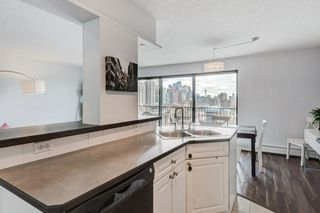 Photo 13: 1203 1330 15 Avenue SW in Calgary: Beltline Apartment for sale : MLS®# C4258044