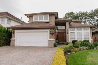"Main Photo: 20658 90A Avenue in Langley: Walnut Grove House for sale in ""Greenwood Estates"" : MLS®# R2390011"