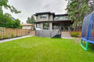 Photo 30: 9911 145 Street in Edmonton: Zone 10 House for sale : MLS®# E4167725