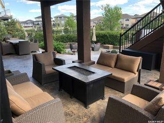 Photo 40: 418 Allwood Manor in Saskatoon: Hampton Village Residential for sale : MLS®# SK784570
