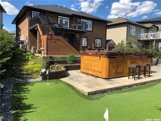 Photo 37: 418 Allwood Manor in Saskatoon: Hampton Village Residential for sale : MLS®# SK784570