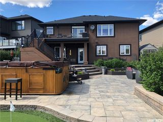 Photo 1: 418 Allwood Manor in Saskatoon: Hampton Village Residential for sale : MLS®# SK784570