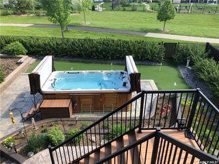 Photo 5: 418 Allwood Manor in Saskatoon: Hampton Village Residential for sale : MLS®# SK784570