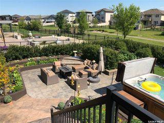 Photo 4: 418 Allwood Manor in Saskatoon: Hampton Village Residential for sale : MLS®# SK784570