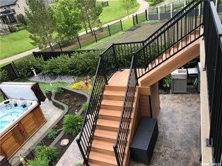 Photo 38: 418 Allwood Manor in Saskatoon: Hampton Village Residential for sale : MLS®# SK784570