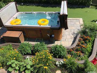 Photo 43: 418 Allwood Manor in Saskatoon: Hampton Village Residential for sale : MLS®# SK784570