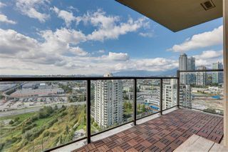"Photo 14: 2104 2345 MADISON Avenue in Burnaby: Brentwood Park Condo for sale in ""One Madison Avenue I"" (Burnaby North)  : MLS®# R2408101"