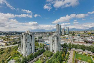 "Photo 15: 2104 2345 MADISON Avenue in Burnaby: Brentwood Park Condo for sale in ""One Madison Avenue I"" (Burnaby North)  : MLS®# R2408101"