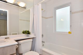 Photo 17: 1545 TRAFALGAR STREET in Vancouver: Kitsilano Townhouse for sale (Vancouver West)  : MLS®# R2392914