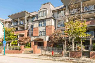 "Main Photo: 206 2478 SHAUGHNESSY Street in Port Coquitlam: Central Pt Coquitlam Condo for sale in ""SHAUGHNESSY EAST"" : MLS®# R2411800"