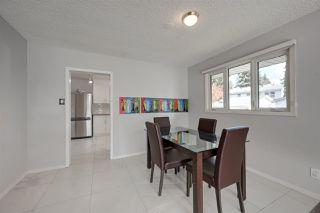 Photo 8: 12308 63 Avenue in Edmonton: Zone 15 House for sale : MLS®# E4176774