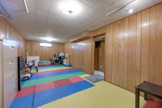 Photo 20: 12308 63 Avenue in Edmonton: Zone 15 House for sale : MLS®# E4176774